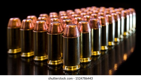 50 caliber 40 bullets with armored ogive