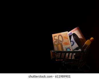 50 Euro finance