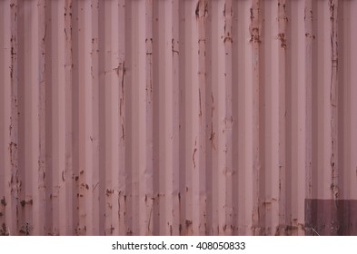 50 mpix rusty metal container texture