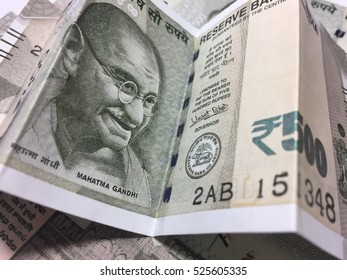 500 indian currency