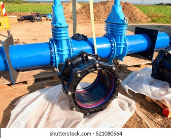 Imágenes, fotos de stock y vectores sobre Cast Iron Pipe
