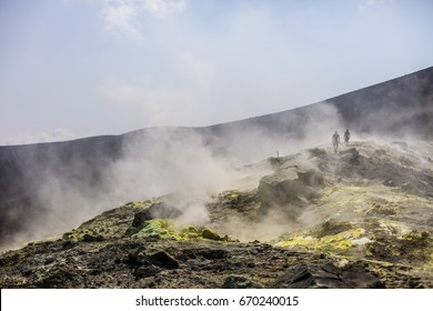 500px Photo ID: 170752671 - Vulcano, Eolie Islands, Sicily, Italy