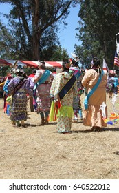 5/13/2013: Stanford, California: Pow wow, Native American gathering and tribal dances