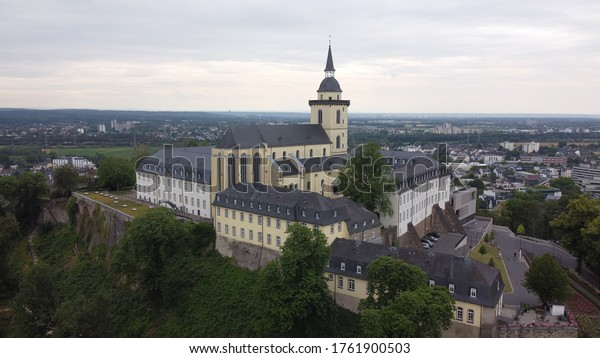 53721 Kloster Siegburg Michalesberg