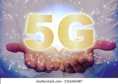5g next mobile network