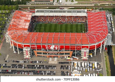 Fc Twente Stadion High Res Stock Images Shutterstock