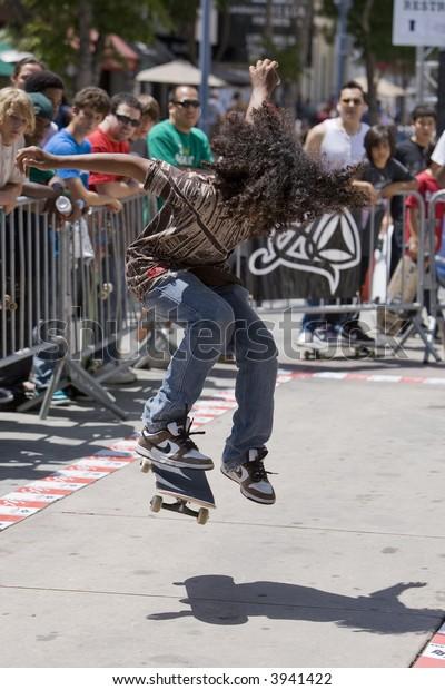 Skate Festival La Stock 62307 Film Now3941422 PhotoEdit Game NOvnwm80