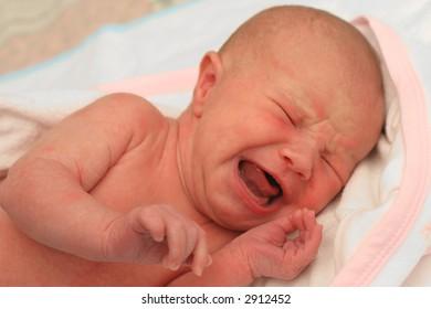 7 days old  - newborn