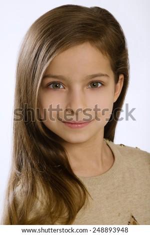 7 Yaer Girl