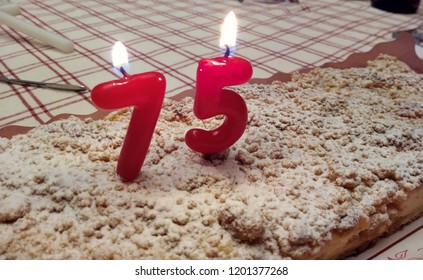75th Birthday Stock Photos Images Photography