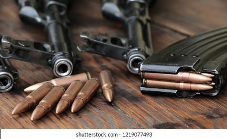 7.62x39 ammo ak47