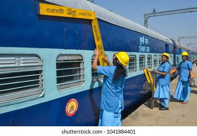 Indian Rail Images, Stock Photos & Vectors | Shutterstock