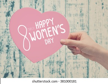 8 march happy women's day