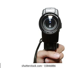 8 mm camera