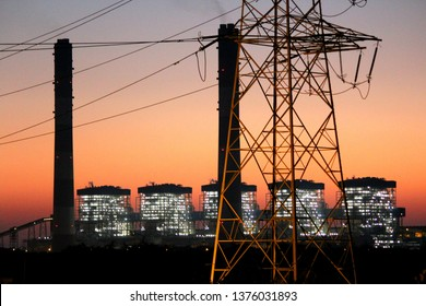 800x5 MW Tata Power Plant , Mundra, Gujarat, India, Asia