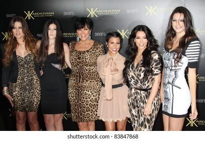 Kardashian kön videor