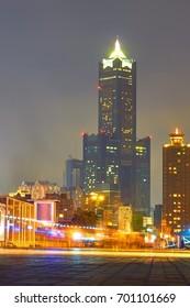 85 Sky Tower Kaohsiung