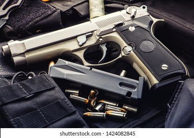 Royalty Free Pistol Stock Images Photos Vectors