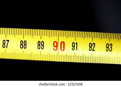 90 centimeters