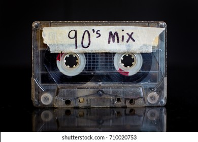 90's Mixed Tape Nineties Music Mixed tape.