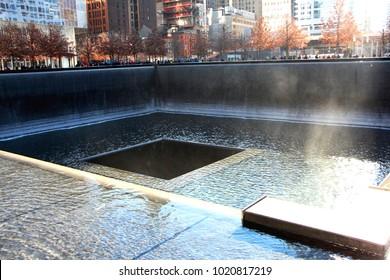 911 Memorial Tower