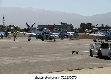 9/30/2017:  Salinas, California: California International Air show