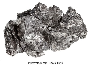 99.95 fine lutetium isolated on white background