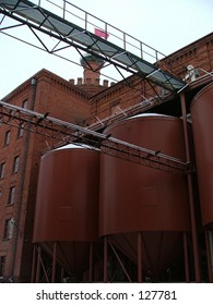 A. le Coq brewery