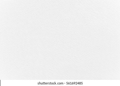 A4 abstract white paper texture. Close up blank rough pattern of white paper surface for background