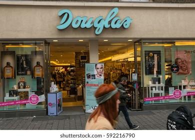Douglas Aachen