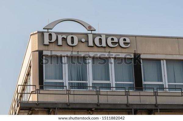 Pro Idee GmbH & Co. KG Aachen, Germany   Facebook