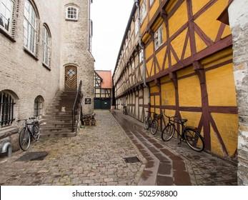 Aalborg City, Denmark