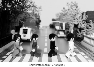Beatles Abbey Road Images Stock Photos Vectors