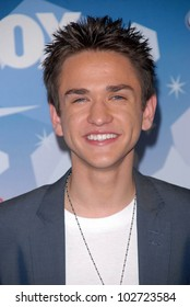 """Aaron Kelly  at Fox's """"American Idol"""" Top 12 Finalists Party, Industry, West Hollywood, CA. 03-11-10"""