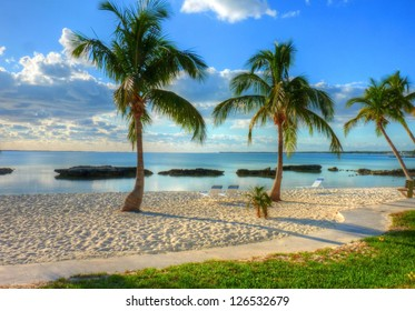 Abaco Beach View in The Bahamas