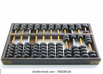 Abacus Calculator of ancient China.