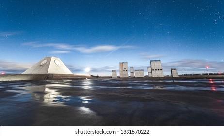 Missile Base Billeder, lagerfotos og -vektorer | Shutterstock