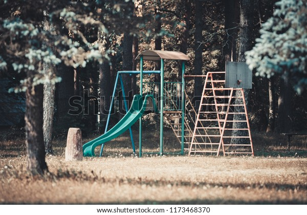 abandoned-old-childrens-playground-600w-