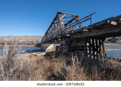 Wooden Truss Bridge Images Stock Photos Vectors Shutterstock