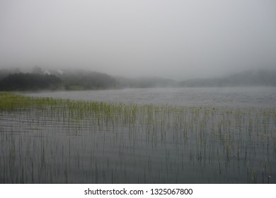 Abant lake in Turkey