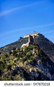 Abbey MonteCassino, Italy