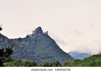 Abbey of San Michele Images, Stock Photos & Vectors ...
