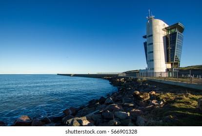 Aberdeen Pier