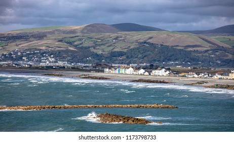 Aberystwyth To Borth and Aber Dovey
