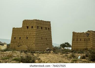 Abha saudi arabia historical place Rijal almaa