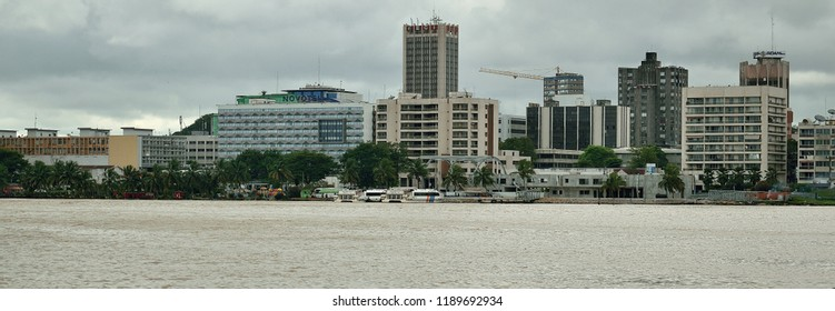 Abidjan city 27 September 2018, ivory coast