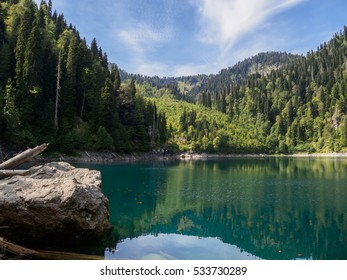 Abkhazia Caucasus Mountains