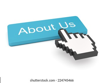 About us Button on Keyboard