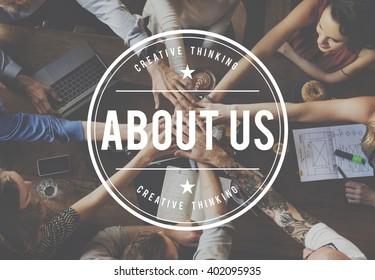 About Us Information Introduction Description Concept