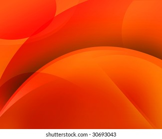 Above and Beyond Background with flowing lines